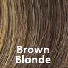 Eva Gabor Basics Wig Color Brown/Blonde