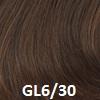 Eva Gabor Wig Color Mahogony