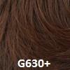 Eva Gabor Wig Color Chocolate Copper Mist
