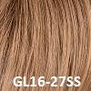 Eva Gabor Wig Color Ebony