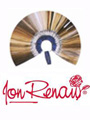 Jon Renau Ladies Color Ring